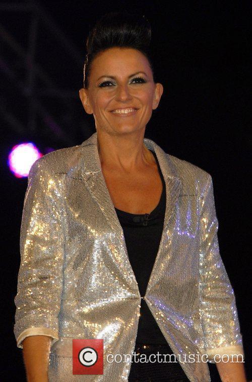 Davina Mccall 1