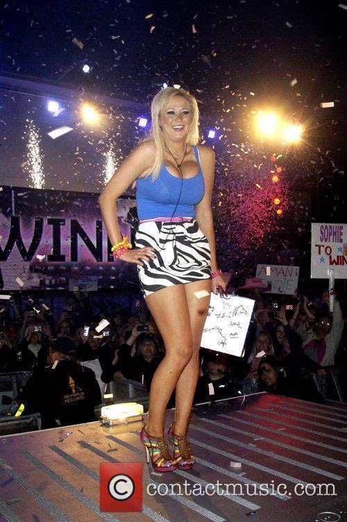 Sophie Reade (winner) 3