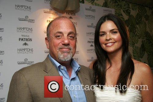 *file photos* * BILLY JOEL AND WIFE SEPARATE...