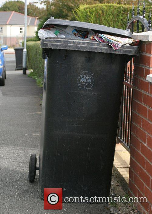 As the refuse collection strike continues, September 14th...