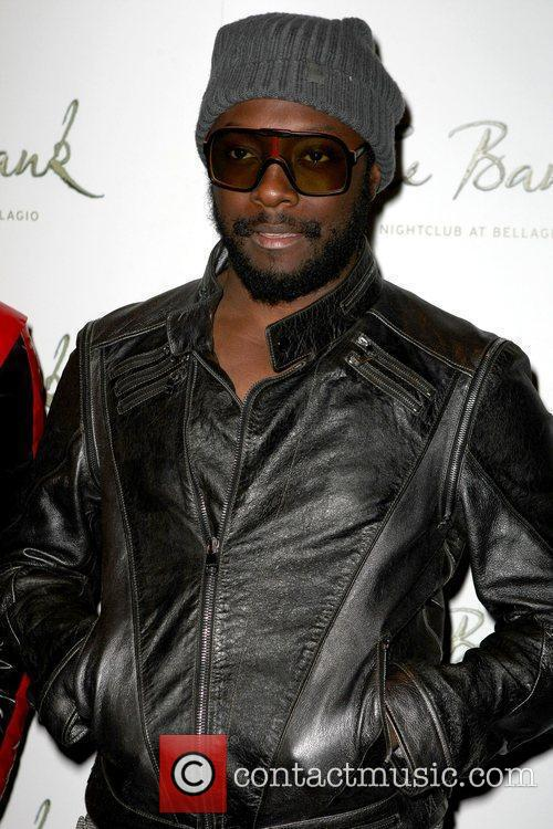 Will.I.Am Fergie and The Black Eyed Peas official...