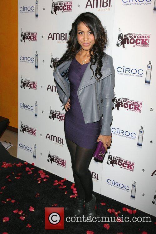 Alysha Tucker,  The Fourth Annual Black Girls...