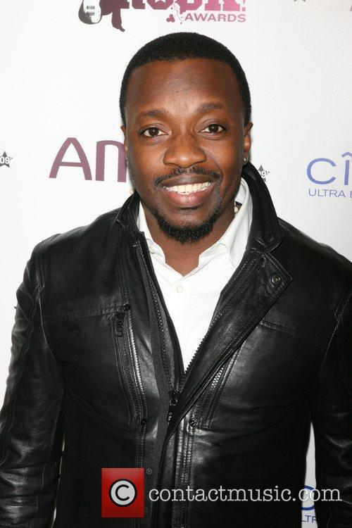 Anthony Hamilton 3