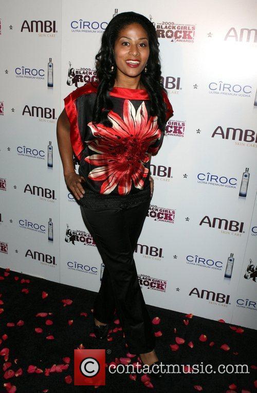 Ashley Sousa,  The Fourth Annual Black Girls...