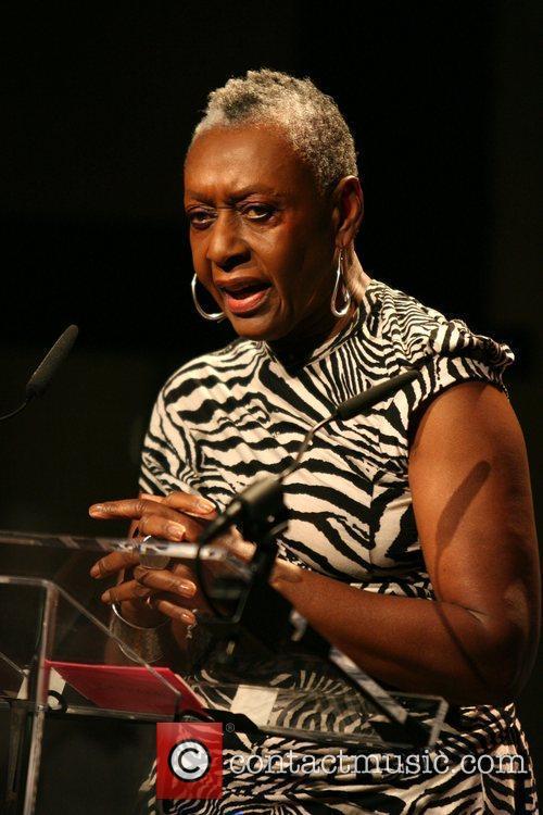 Bethann Hardison,  The Fourth Annual Black Girls...