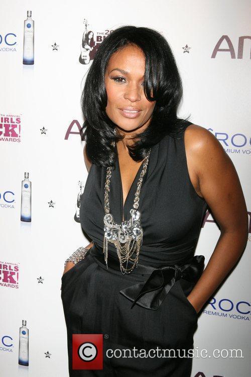 DJ Beverly Bond,  The Fourth Annual Black...