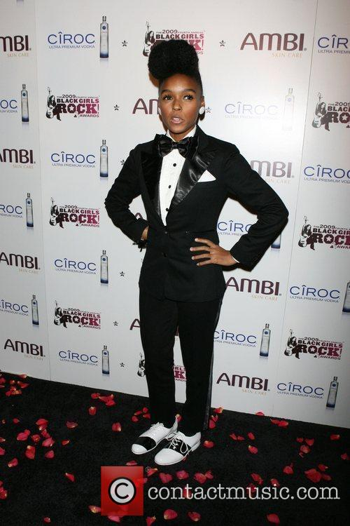 Janelle Monae,  The Fourth Annual Black Girls...