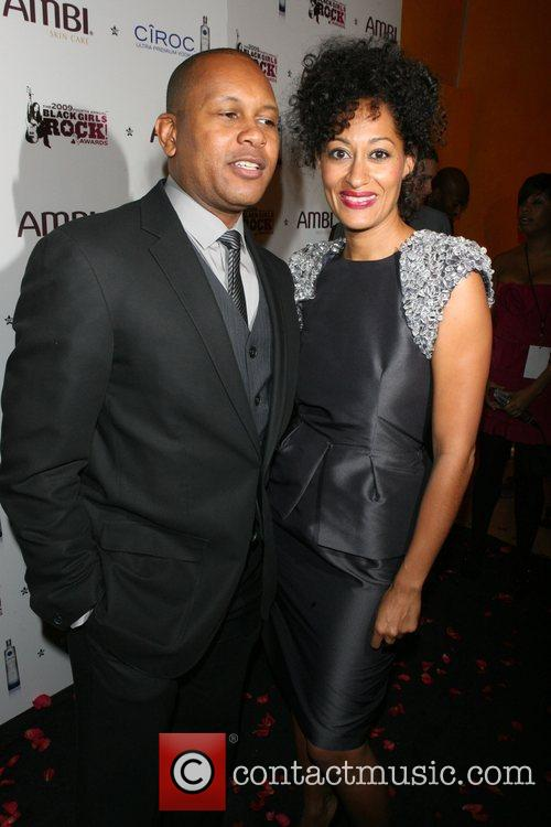Kevin Powell, Tracee Ellis Ross,  The Fourth...