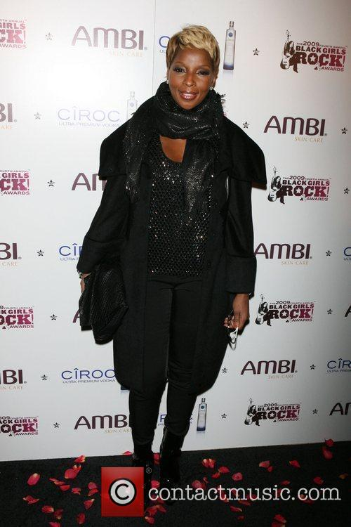 Mary J Blige 4