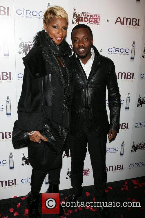 Mary J. Blige, Anthony Hamilton,  The Fourth...