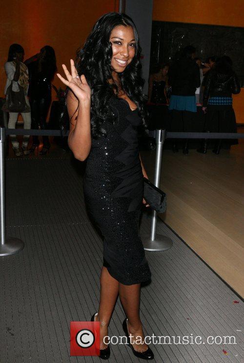 Melanie Fianona,  The Fourth Annual Black Girls...
