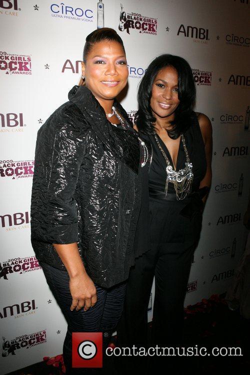 Queen Latifah, DJ Beverly Bond,  The Fourth...