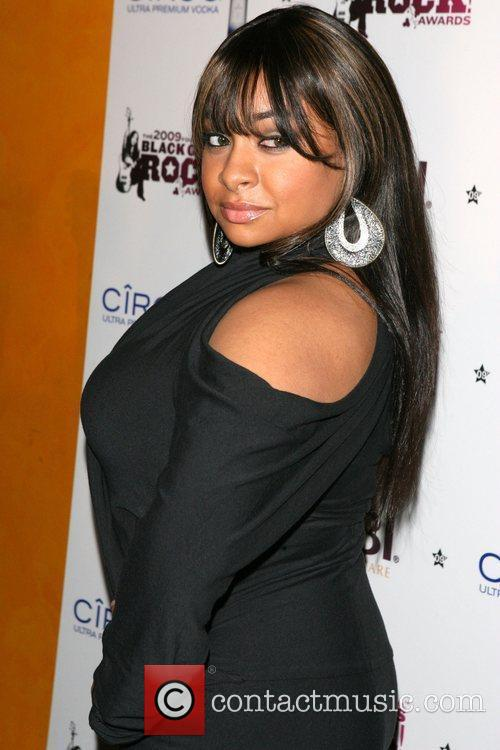 Raven Symone,  The Fourth Annual Black Girls...