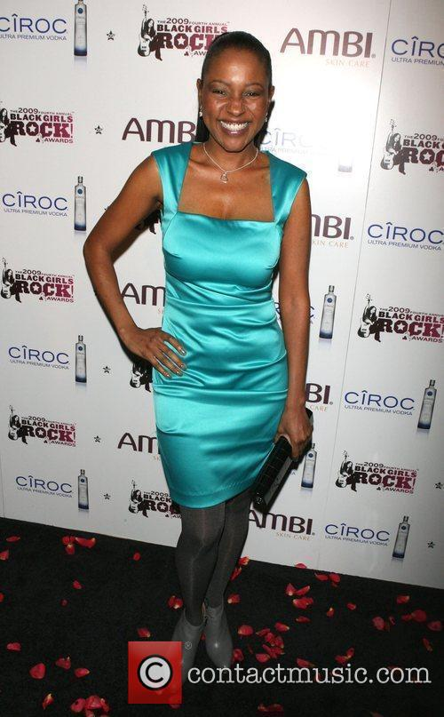 Tanika Brown McKelvy,  The Fourth Annual Black...