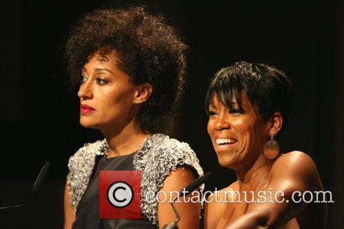 The Fourth Annual Black Girls Rock Awards at...