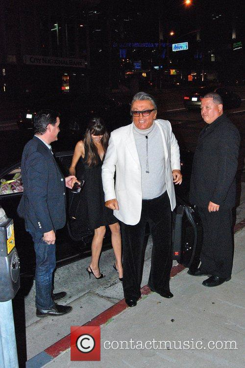 Robert Evans and Family 3