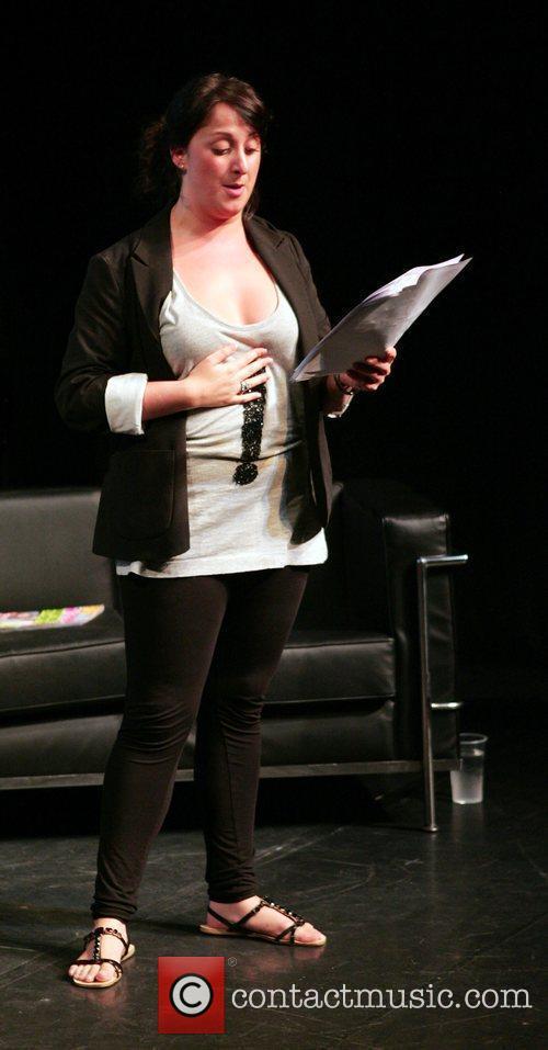 Natalie Cassidy 3