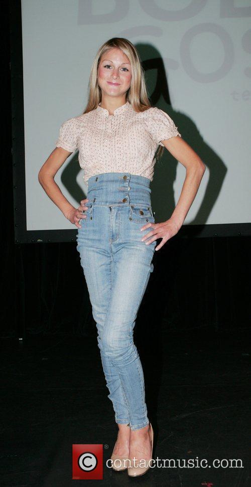 Nikki Grahame 7