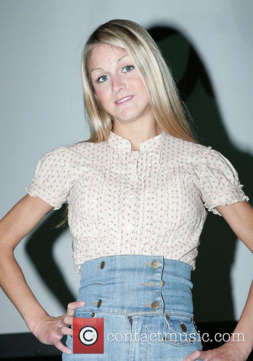 Nikki Grahame 9