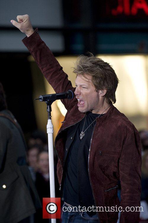 Jon Bon Jovi 11