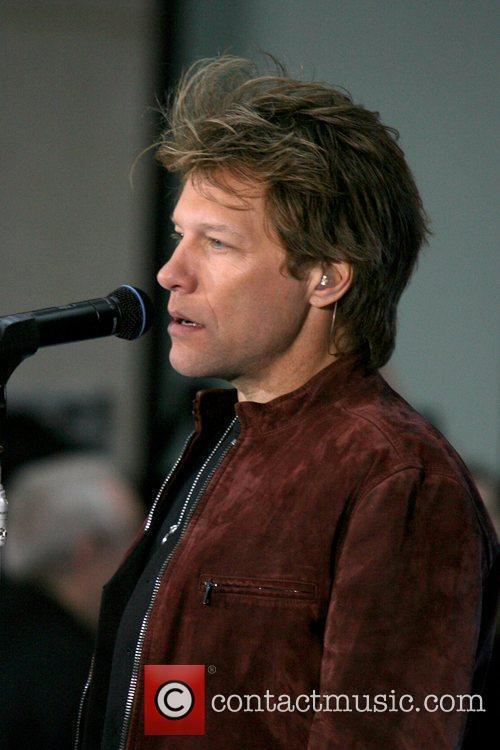Jon Bon Jovi 5