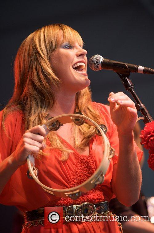 2009 Bonnaroo Music Festival - Day 1