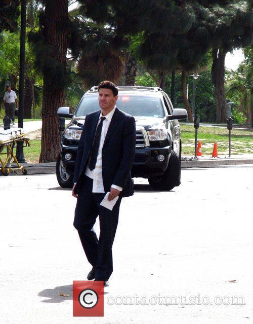 David Boreanaz 9