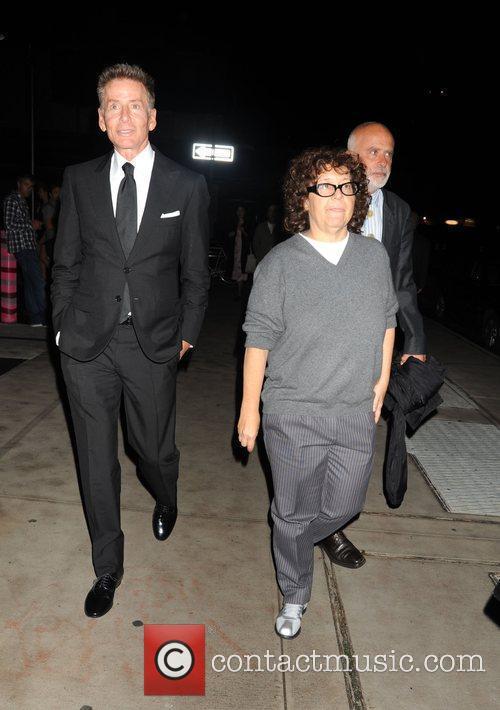 Calvin Klein and Ingrid Scissey 3