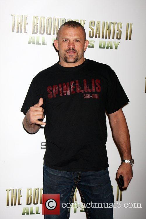 Chuck Liddell 6