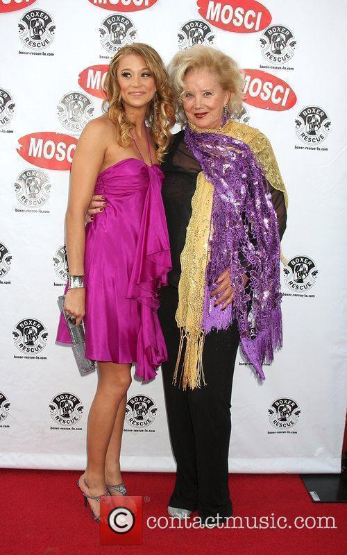 Kristen Renton and Sally Kirkland 2