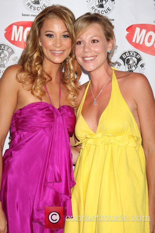 Kristen Renton and Andi Eystad 9