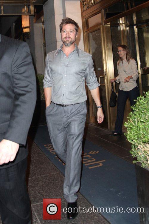 Brad Pitt 8