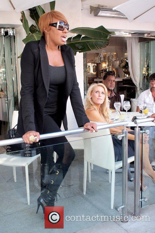 Real Housewives 4