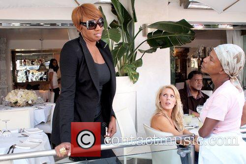 Real Housewives 8