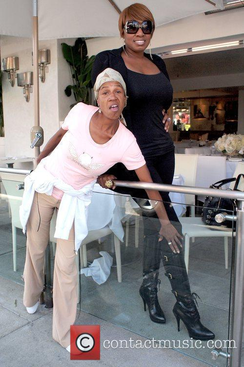 Real Housewives 7