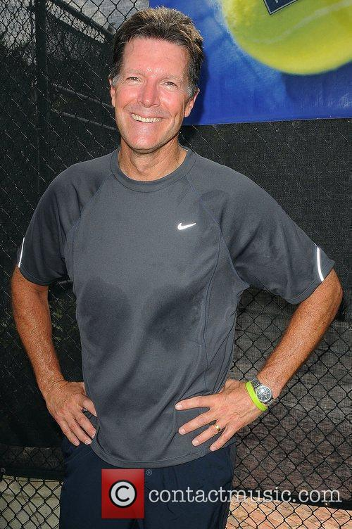 'Breakfast with Chris Evert' charity event at the...