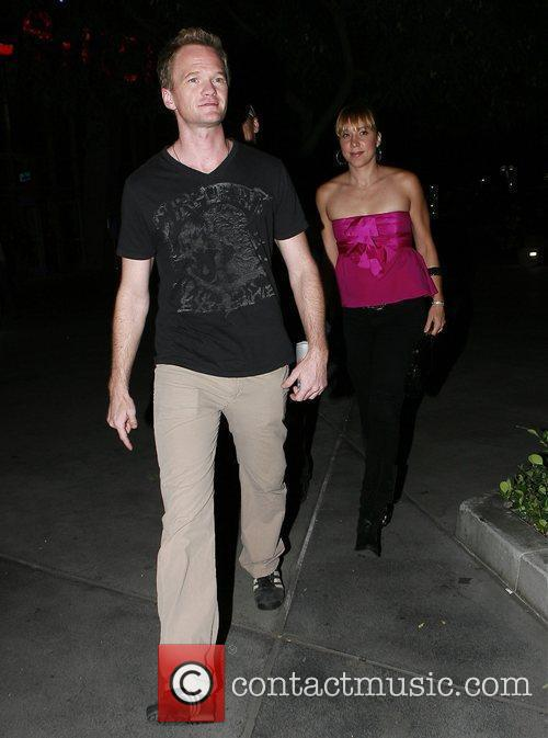 Neil Patrick Harris and Britney Spears 3