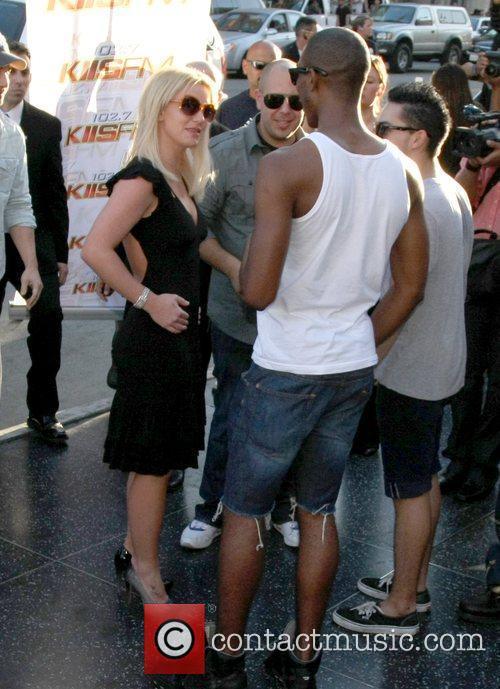 Britney Spears 4