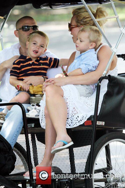Britney Spears and Sean Preston 8