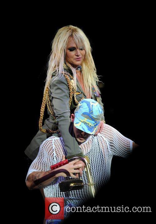 Britney Spears 9