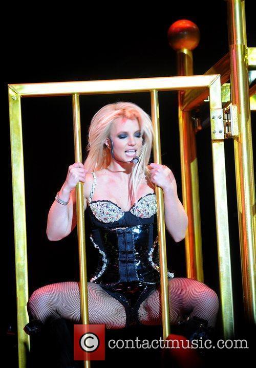 Britney Spears 3