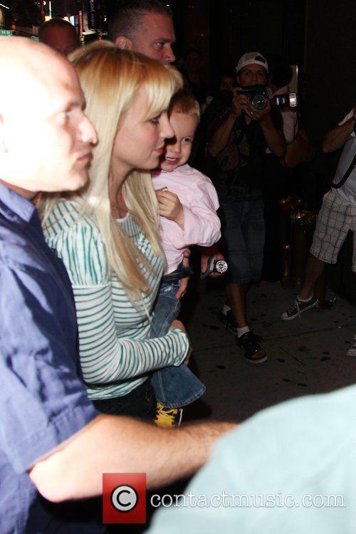 Britney Spears and Sean Preston 10