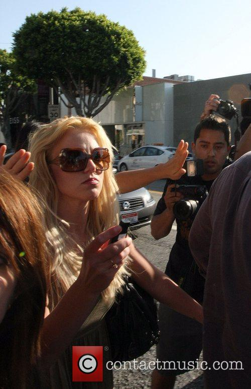 Britney Spears 5