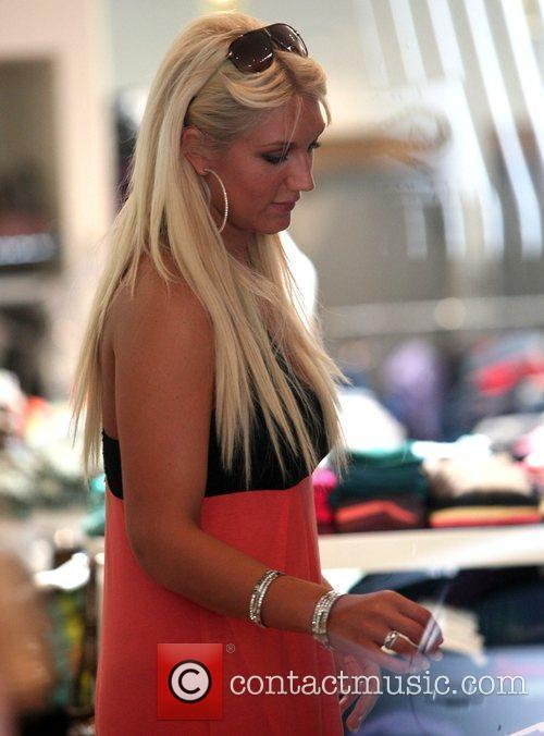 Brooke Hogan 6
