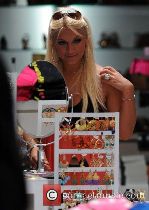 Brooke Hogan 5
