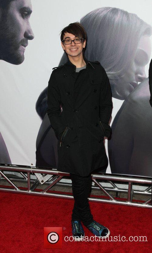 Christian Siriano The Cinema Society, Details and DKNY...