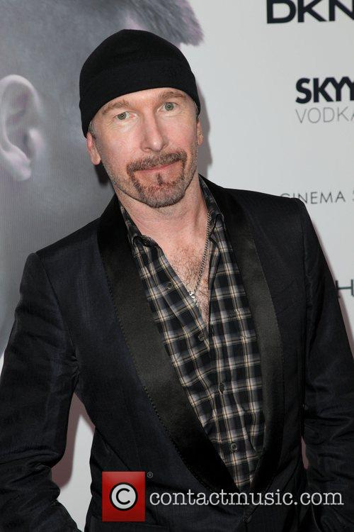 The Edge U2 The Cinema Society, Details and...