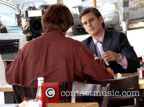 Bruce Jenner and Scott Disick 1