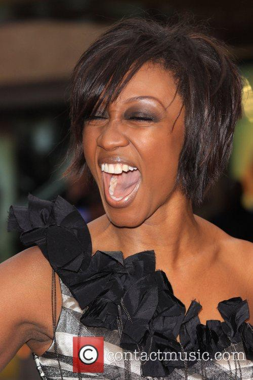 Beverley Knight and Empire Leicester Square 4