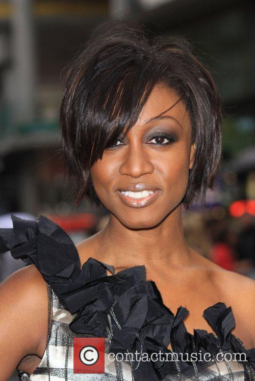 Beverley Knight and Empire Leicester Square 1